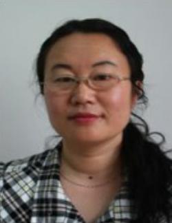 陈芳副教授